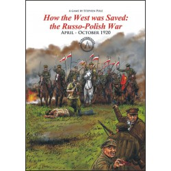 How the West was Saved: the...