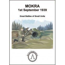 Mokra 1st September 1939