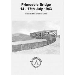 Primosole Bridge 14-17th...