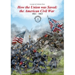 How the Union was Saved:...