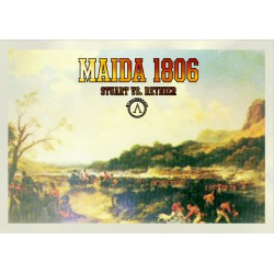 Maida 1806: Stuart vs. Reynier