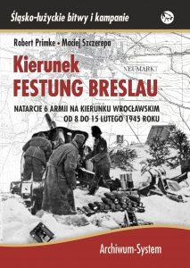 Kierunek Festung Breslau