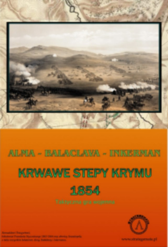 Bloody Steppes of Crimea