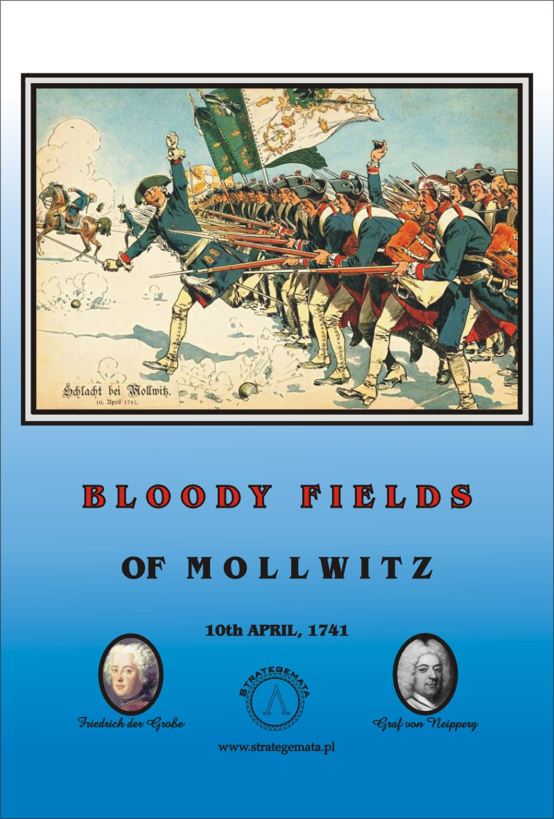 Bloody Fields of Mollwitz