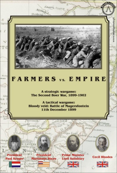 Farmers vs. Empire