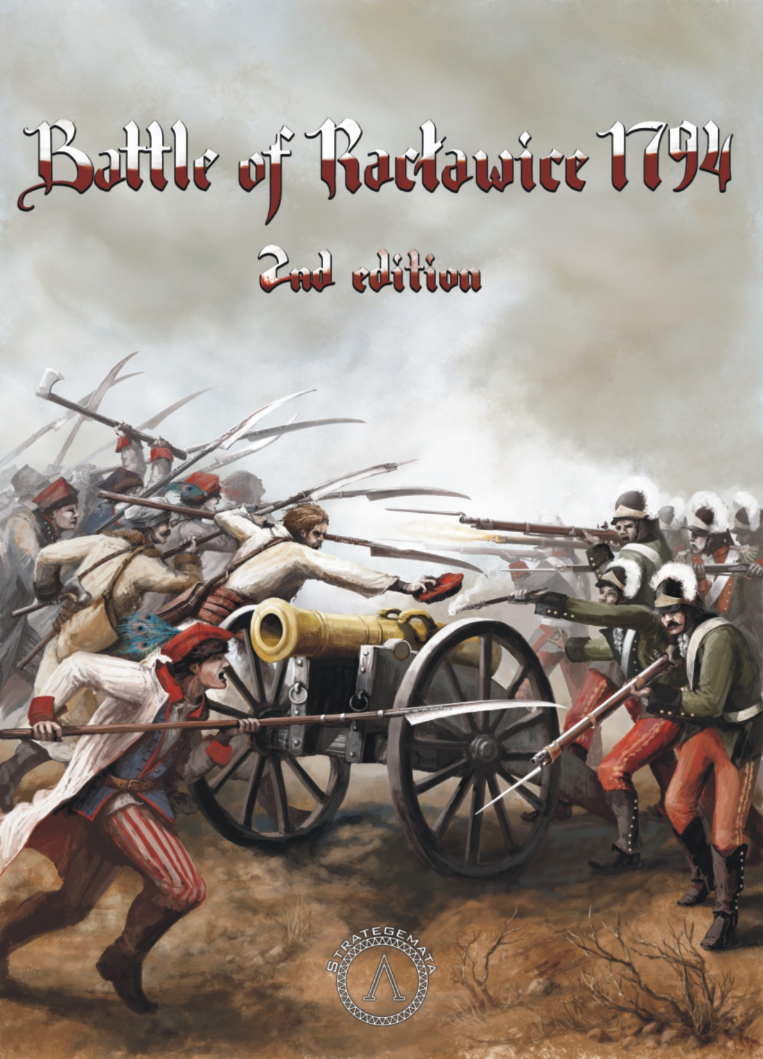 Battle of Raclawice 1794